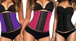 Benefits of Waist Trainer