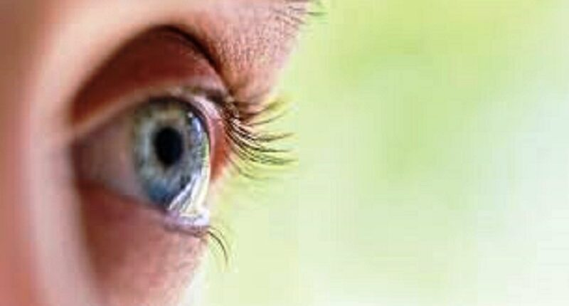 What Are The Causes Of Cataracts